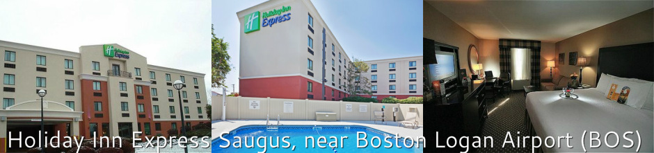 Holiday Inn Express Boston Boston Logan Airport Parking Bos Park Fly Hotel Stay Park And Fly Airport And Cruise Hotels With Free Parking And Shuttle Hotelnparking Com